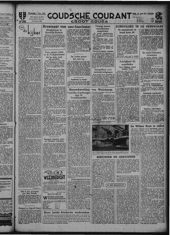 Goudsche Courant 1947-10-01