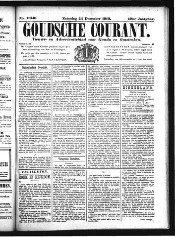 Goudsche Courant 1910-12-24