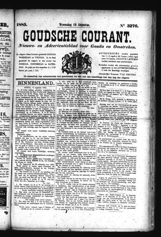 Goudsche Courant 1885-08-19