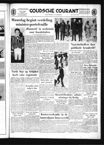 Goudsche Courant 1965-04-03