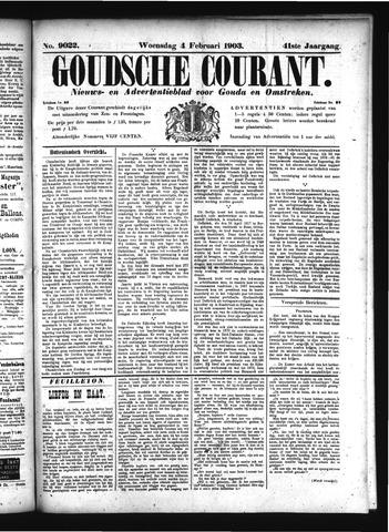 Goudsche Courant 1903-02-04