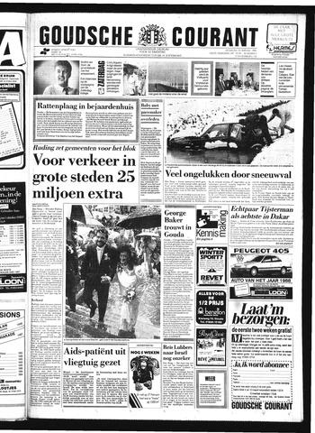 Goudsche Courant 1988-01-23