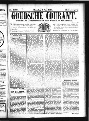 Goudsche Courant 1910-06-06