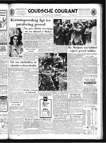 Goudsche Courant 1963-07-22