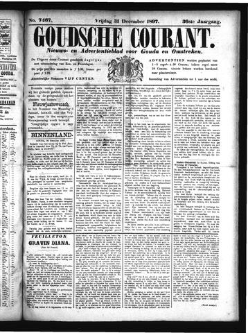 Goudsche Courant 1897-12-31