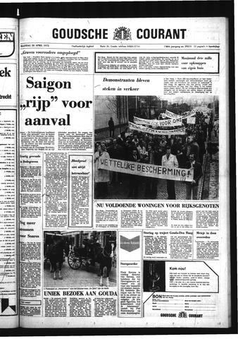 Goudsche Courant 1975-04-28