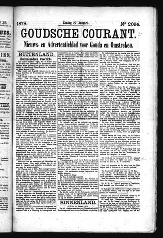 Goudsche Courant 1878-01-27