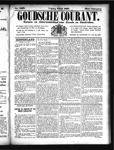 Goudsche Courant 1897-07-09