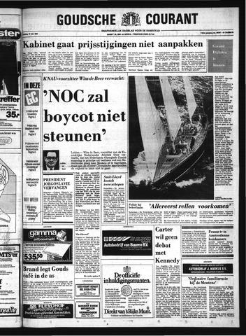 Goudsche Courant 1980-05-16