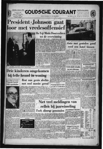 Goudsche Courant 1966-01-03