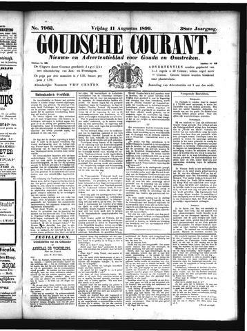 Goudsche Courant 1899-08-11