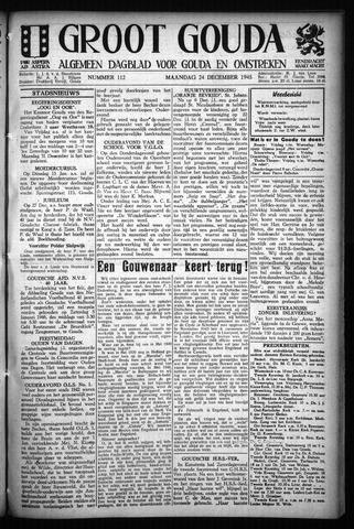 Groot Gouda 1945-12-24