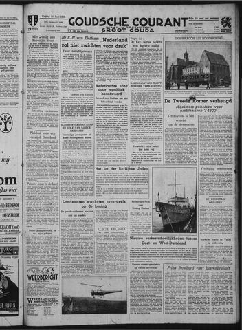 Goudsche Courant 1948-06-11
