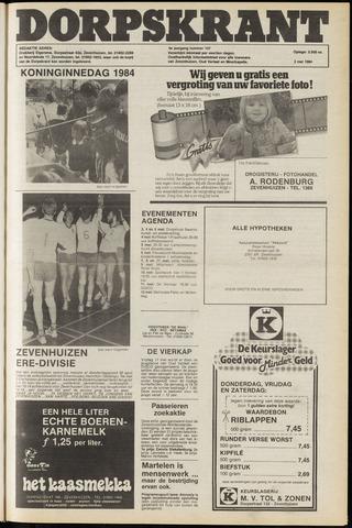 Dorpskrant 1984-05-02