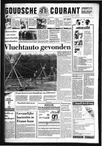 Goudsche Courant 1986-06-02