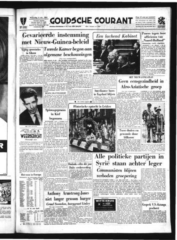Goudsche Courant 1961-10-04