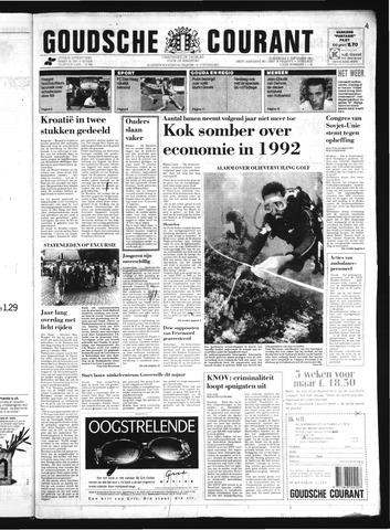 Goudsche Courant 1991-09-05