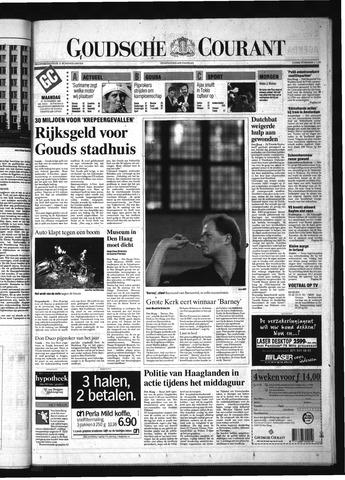 Goudsche Courant 1995-11-27