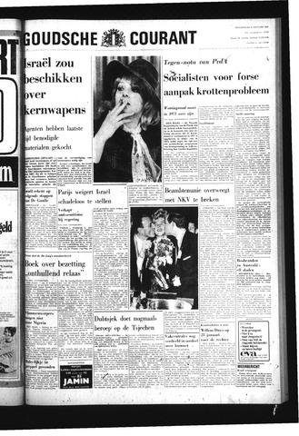 Goudsche Courant 1969-01-09