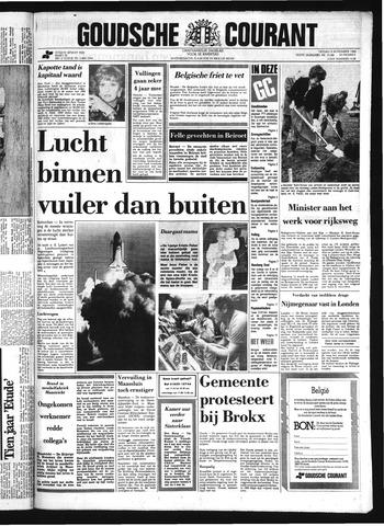 Goudsche Courant 1984-11-09