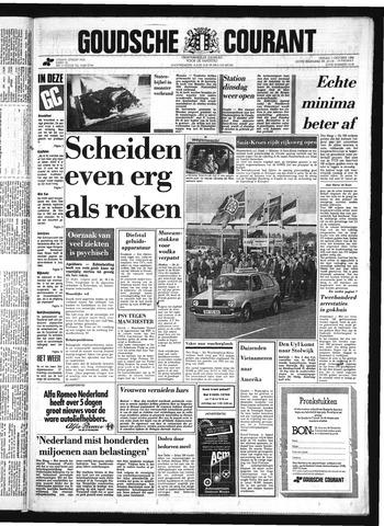 Goudsche Courant 1984-10-05