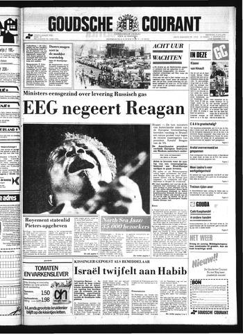 Goudsche Courant 1982-07-19