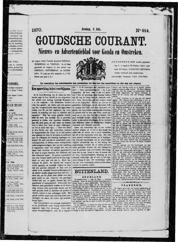 Goudsche Courant 1870-07-03