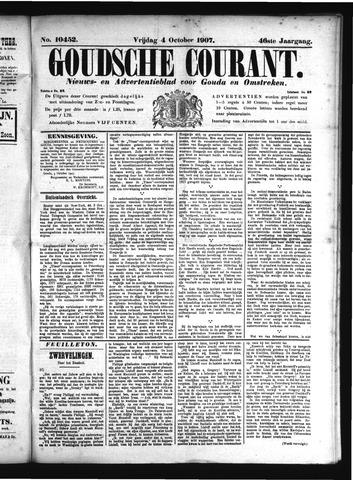 Goudsche Courant 1907-10-04