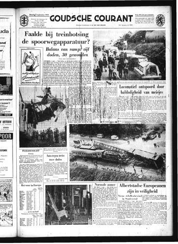 Goudsche Courant 1964-09-01