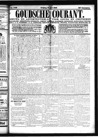 Goudsche Courant 1929-07-19