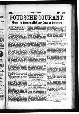 Goudsche Courant 1877-01-14