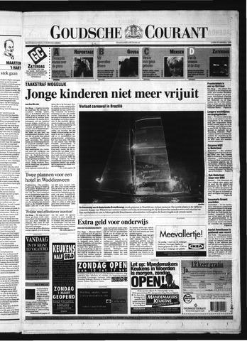 Goudsche Courant 1998-02-28