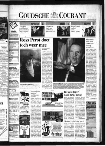 Goudsche Courant 1992-10-02