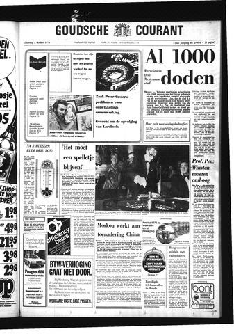 Goudsche Courant 1976-10-02
