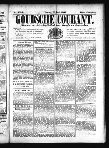 Goudsche Courant 1901-06-11