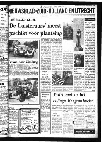 Schoonhovensche Courant 1978-07-19