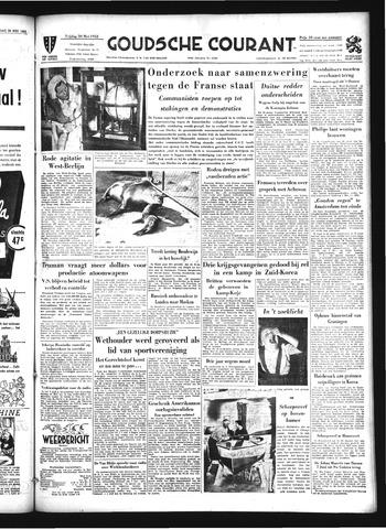 Goudsche Courant 1952-05-30