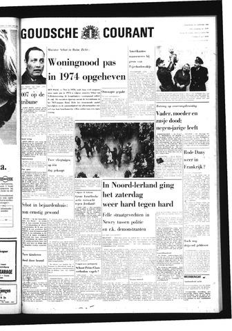 Goudsche Courant 1969-01-11