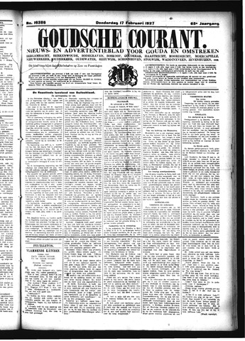 Goudsche Courant 1927-02-17