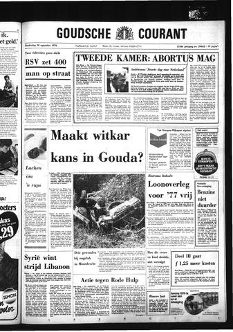 Goudsche Courant 1976-09-30