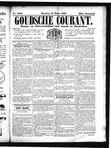 Goudsche Courant 1898-03-21