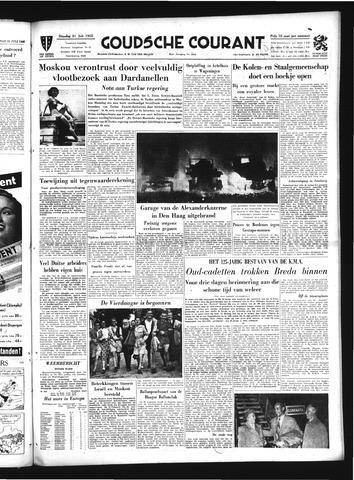 Goudsche Courant 1953-07-21