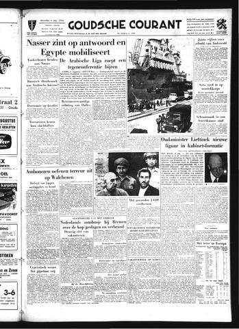 Goudsche Courant 1956-08-06
