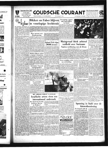 Goudsche Courant 1953-01-15