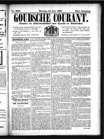 Goudsche Courant 1895-06-24