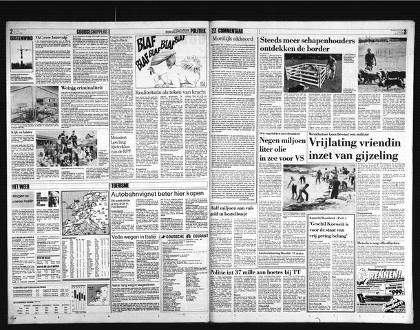 Goudsche Courant 1989-06-26
