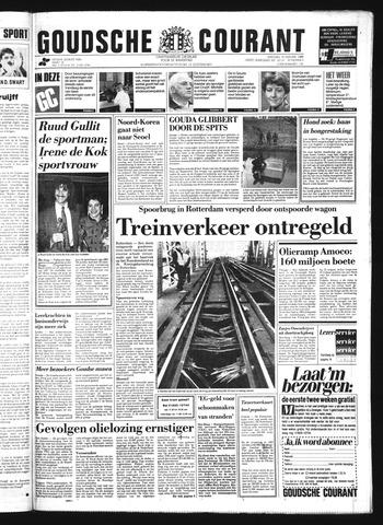 Goudsche Courant 1988-01-12