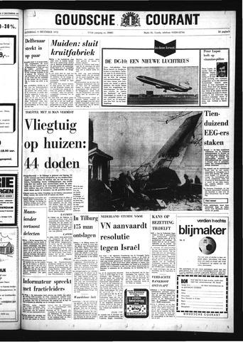 Goudsche Courant 1972-12-09