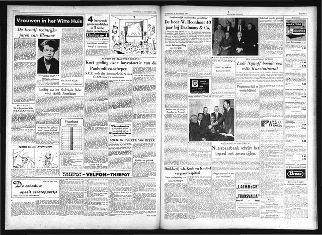 Goudsche Courant 1958-11-26