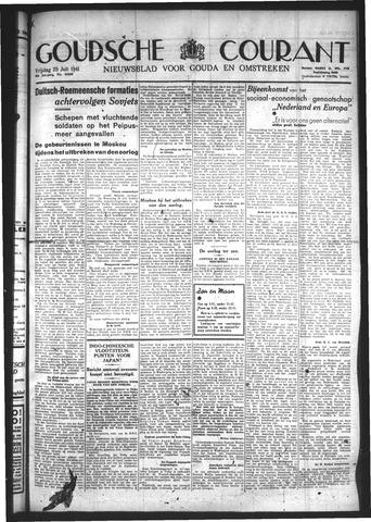 Goudsche Courant 1941-07-25